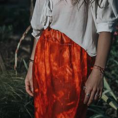 La jupe Aya