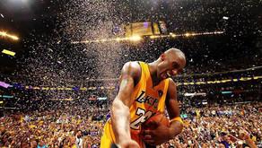 O que Kobe Bryant tem a nos ensinar?