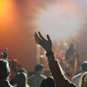 Liderança pastoral para um culto inspirativo