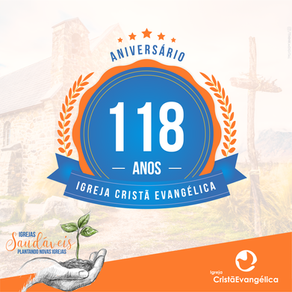 Comemoração 118 anos da ICEB