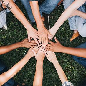 Grupos pequenos, lugar de bênção