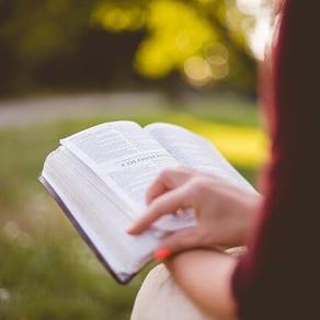 Conversão na Escola Bíblica Dominical (EBD)