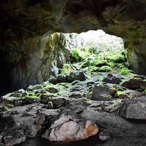 Lições da caverna