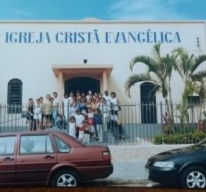 Entrevista - Missão: plantar igrejas