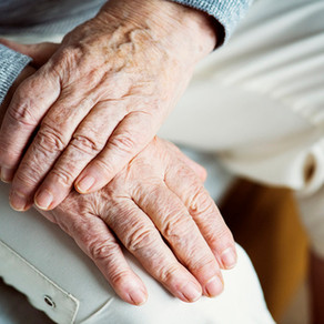 Frutos ministeriais na velhice