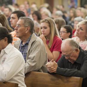 Brasileiro dá prioridade a igreja no pós-quarentena (CNN)