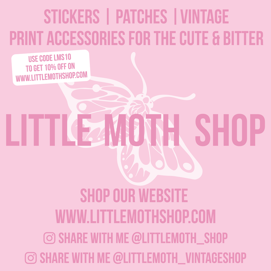 Little Moth Shop