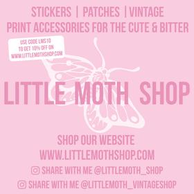 Little Moth Shop