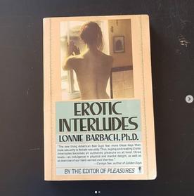 Erotic Interludes, 1987