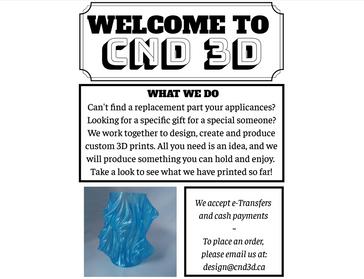 CND 3D