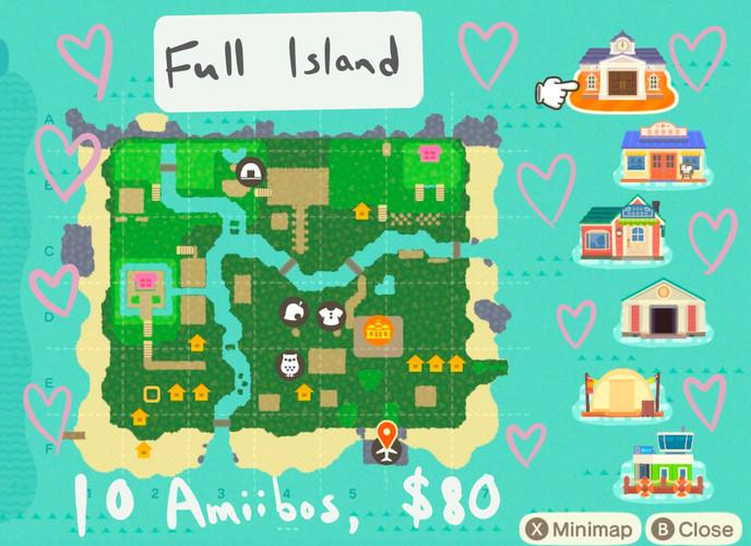 Full Island