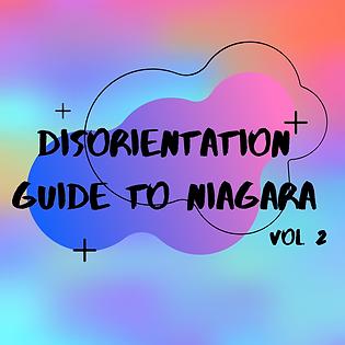 The DisOrientation Guide to Niagara V 2