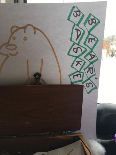 Bear's Basket