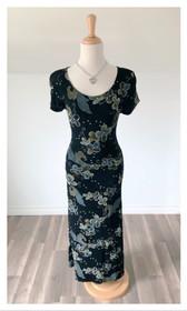 Vintage Peggy Dress