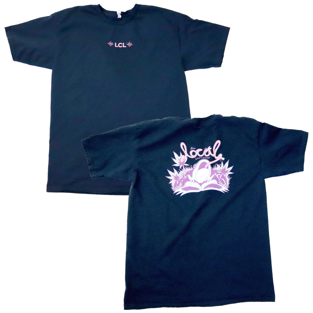 LCL Frog T-Shirt
