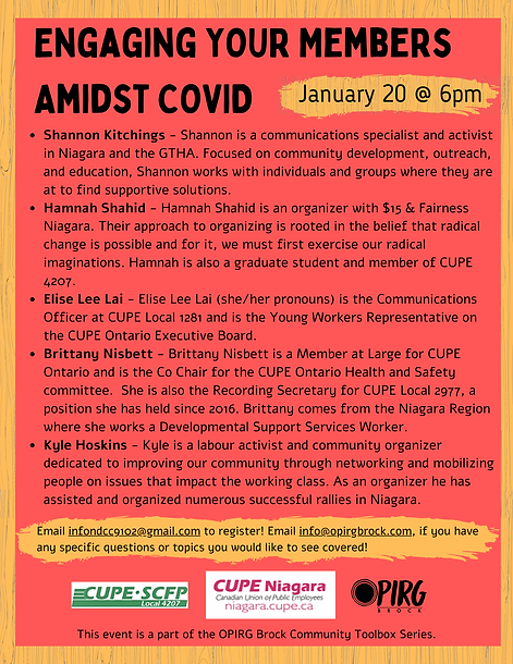CUPE-OPIRG event Speaker Info.png