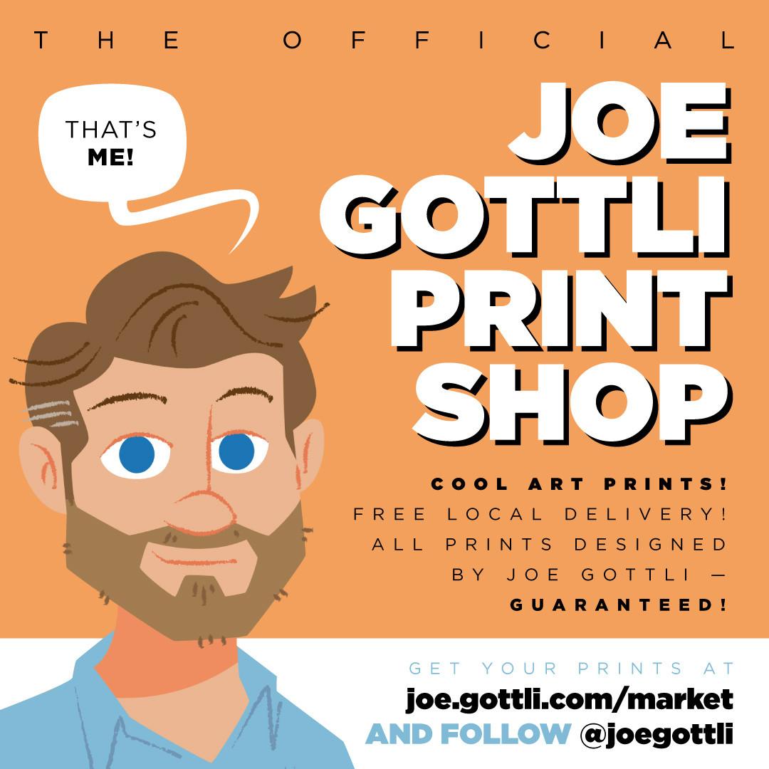 Joe Gottli