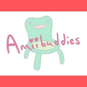 Amiibuddies