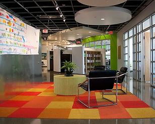 bcf office design in virginia beach va