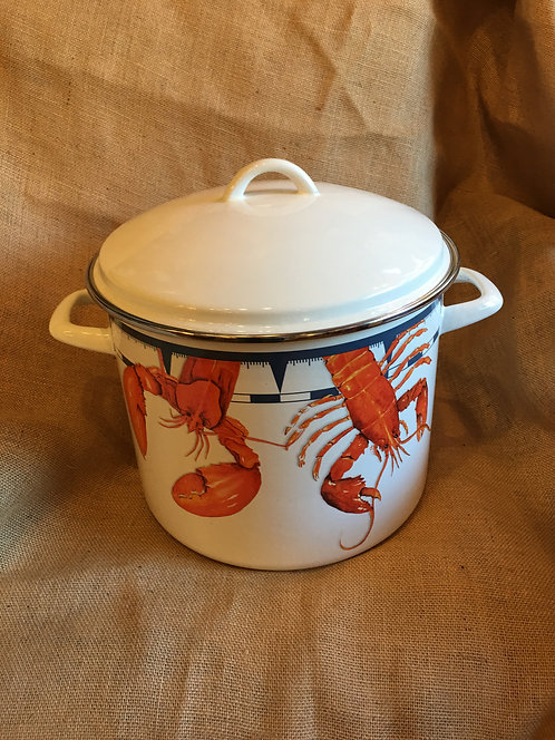 Lobster Stock Pot