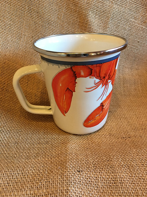 Lobster Latte Mug