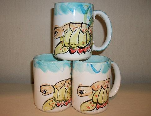 Loggerhead Mugs