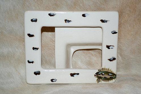 Flat Fish Frame
