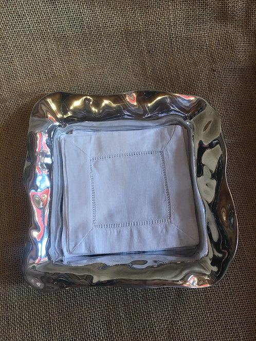 Vento Napkin Box