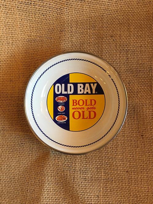 Old Bay Taste Dish