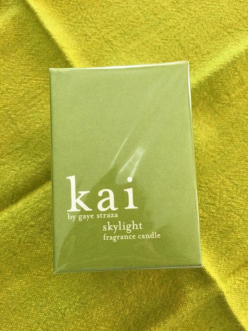 Skylight Fragrance Candle