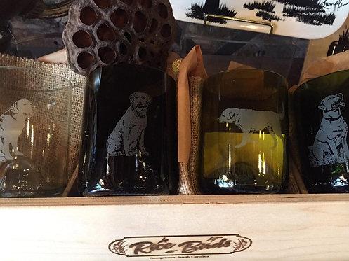 Labrador Retriever Glasses