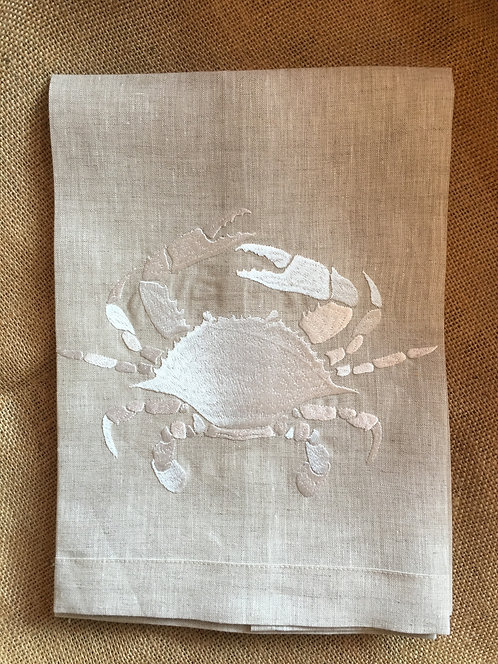 Gray Crab