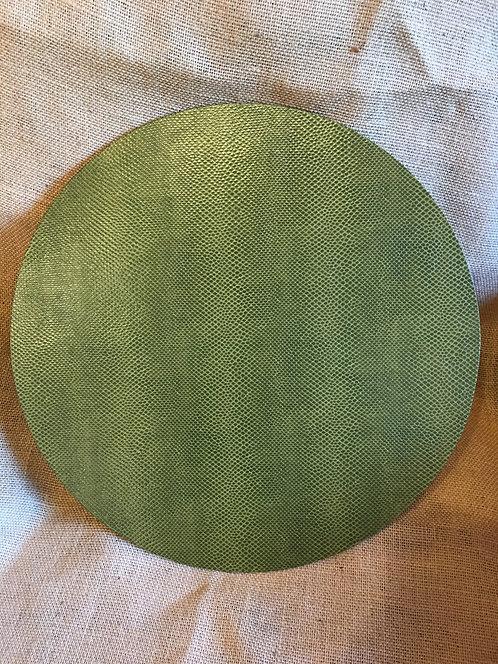 Evergreen Snakeskin Set