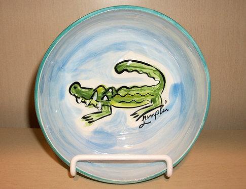 Alligator Bowl