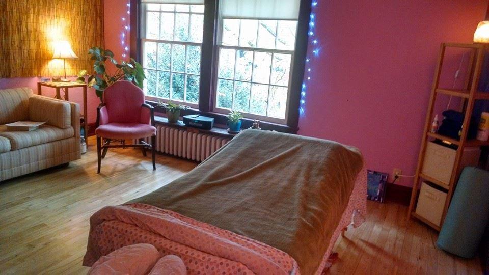 90 min. Massage Therapy