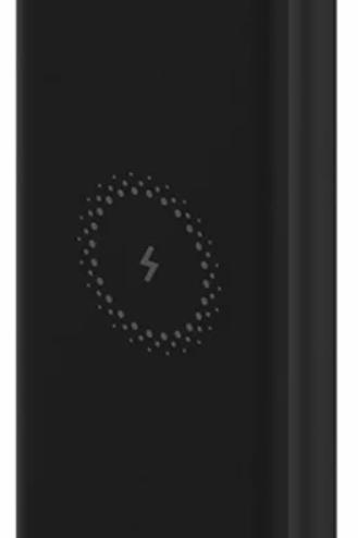 Аккумулятор Xiaomi Mi Wireless Power Bank Youth Edition 10000