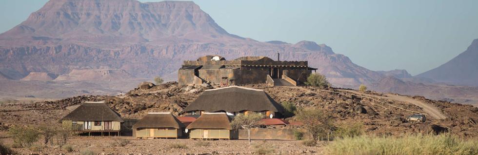 A Classic Namibia Safari