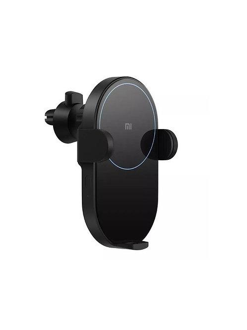 Держатель с беспроводной зарядкой Xiaomi Wireless Car Charger 10W черный