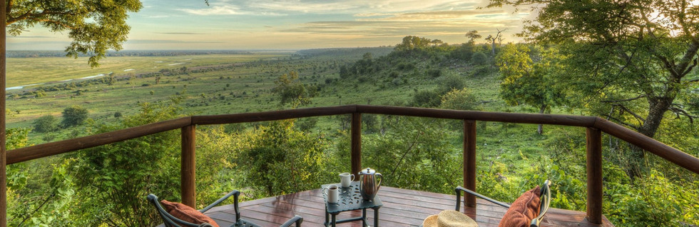 A Classic Botswana Safari