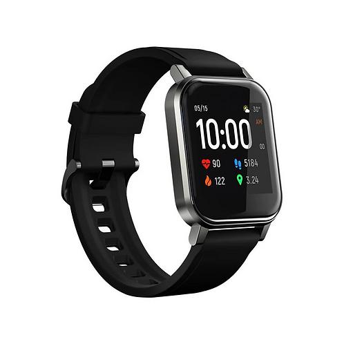 Умные часы Haylou LS02 черный
