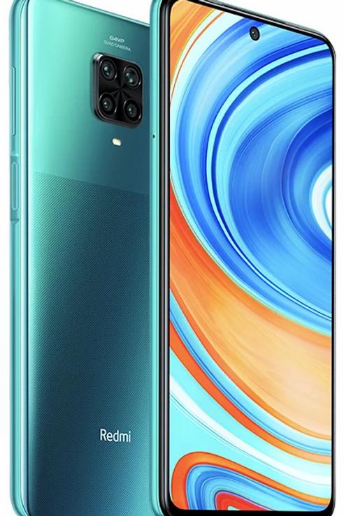 Смартфон Xiaomi Redmi Note 9 Pro 6/128GB