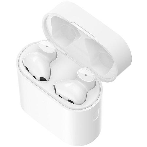 Беспроводные наушники Xiaomi Mi True Wireless Earphones 2 white
