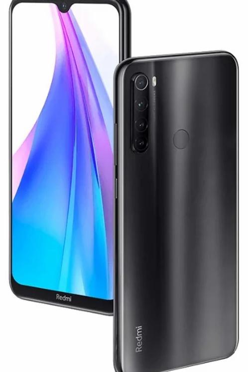 Смартфон Xiaomi Redmi Note 8T 4/64GB