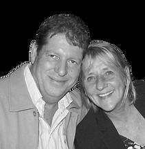 Chris and Liz Worden