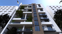 Sheger Apartments