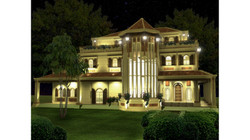 Villa Zahara
