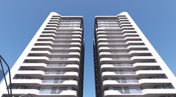 Lancha Apartments Building