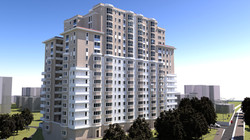 Hight Rise Apartments