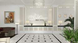 Haile Hotel