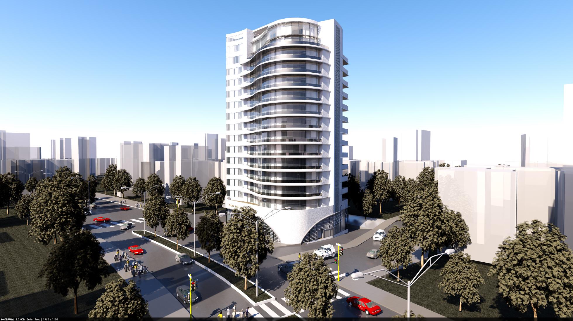 Garamuleta Building
